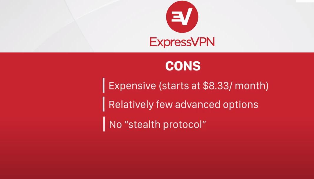 ExpressVPN 2