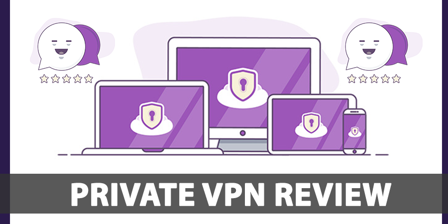 PrivateVPN-Review