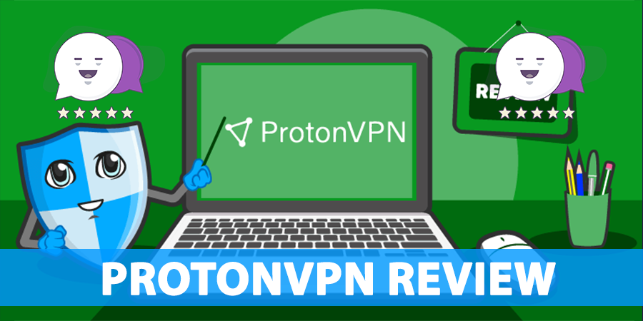 ProtonVPN-Review