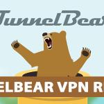 TunnelBear VPN Review [2021]: Is TunnelBear really free?