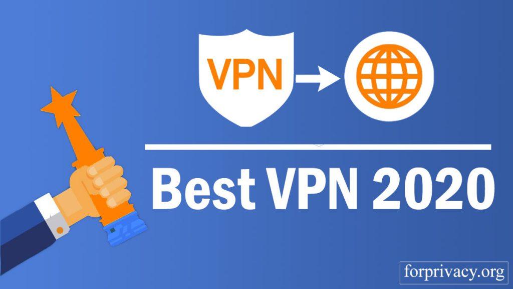Best VPNs in 2021