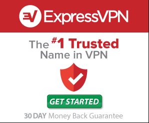 ExpressVPN Review 1