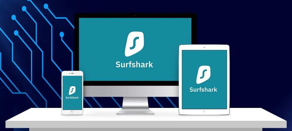 Surfshark Review