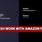 Does IPVanish Work With Amazon Fire TV Stick [2021]
