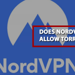 Does NordVPN Allow Torrenting With a VPN
