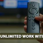 Does VPN Unlimited Work With Firestick? [Working Method]