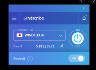 How Do I Watch Netflix on Windscribe 02