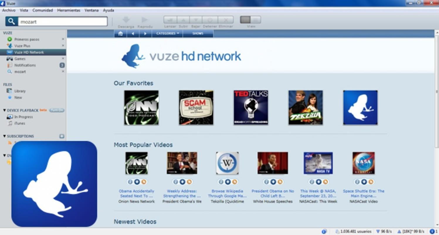 How To Use Vuze Anonymously 01
