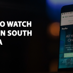 How To Watch Hulu In South Africa [2021 Updated]