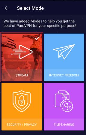 How do I watch Netflix on PureVPN 01