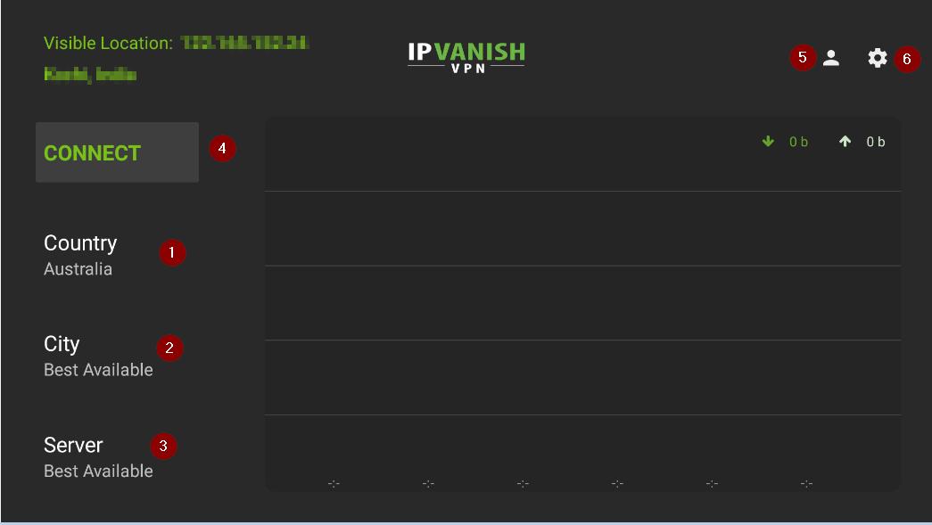 How to Setup IPVanish on Firestick 02