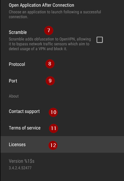 How to Setup IPVanish on Firestick 04-1