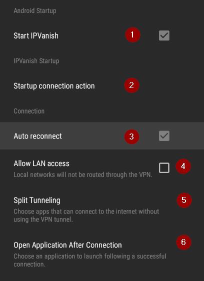 How to Setup IPVanish on Firestick 04