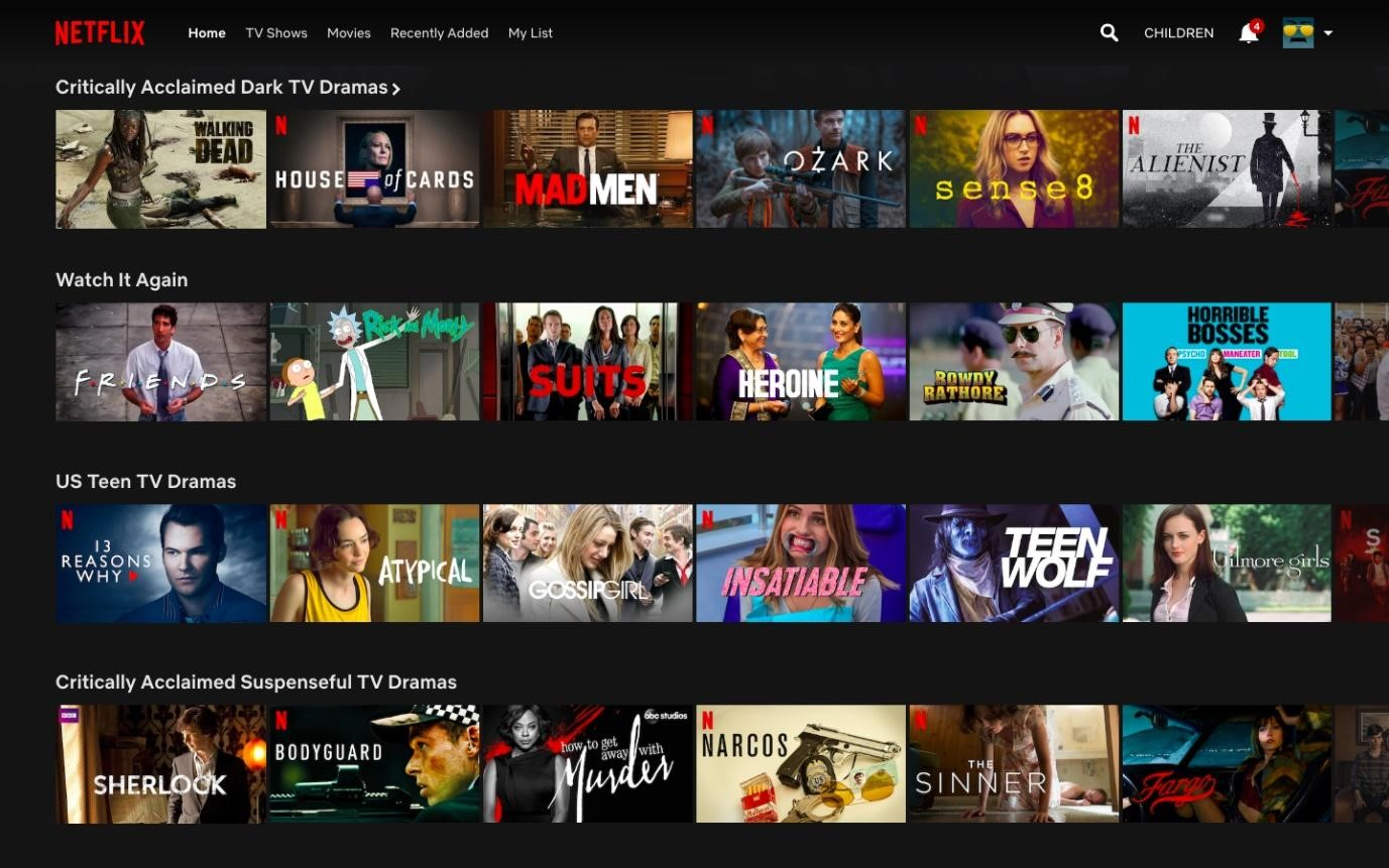 How to Use Hola VPN for Netflix 08