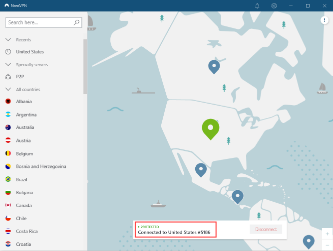 How to Use NordVPN in Venezuela 09