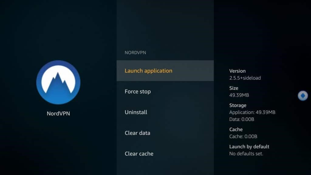 How to Use NordVPN on Firestick 02