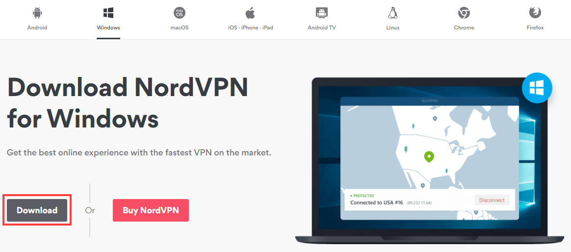 How to Use NordVPN with Netflix 01