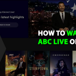 How to Watch Abc Live on Kodi In 2021