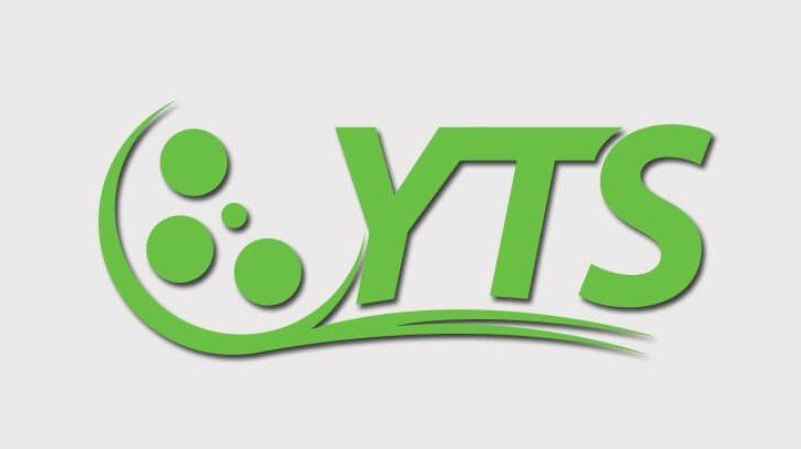 YTS – Best for Movies