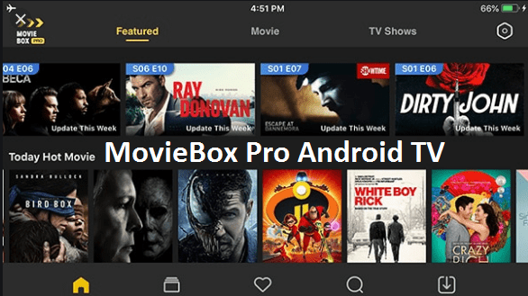 How to Set Up a VPN for MovieBox