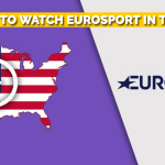 How to Watch Eurosport in the US 2021