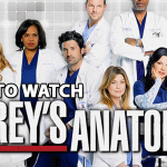 How to Watch Grey's Anatomy Season 15 From Anywhere In 2021