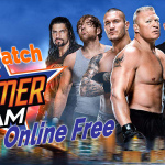 How to Watch WWE Smackdown Online Free [Working & Safe]