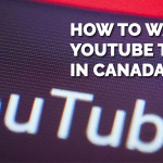 How to Watch YouTube TV in Canada?