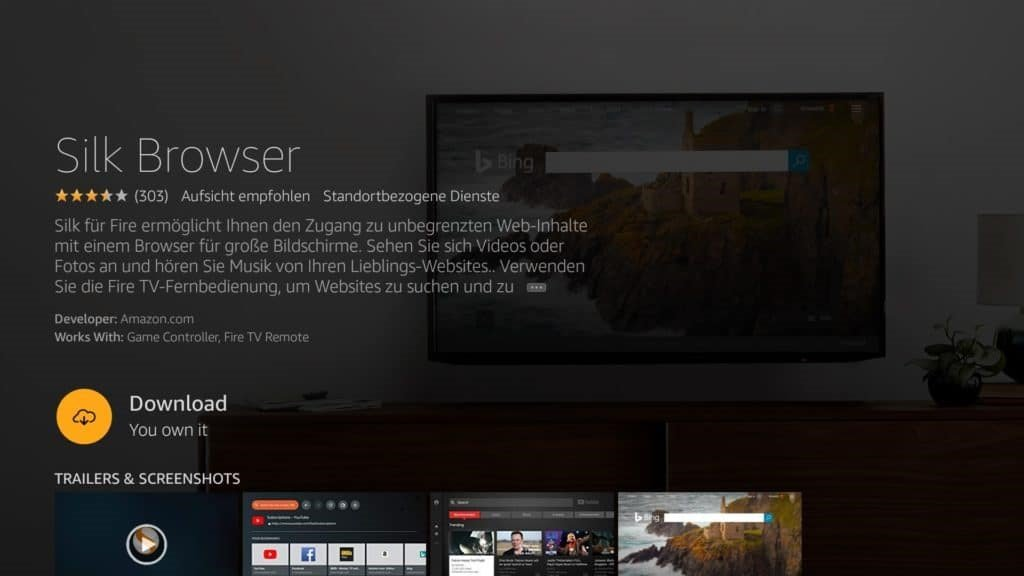 How to stream 123movies on Firestick