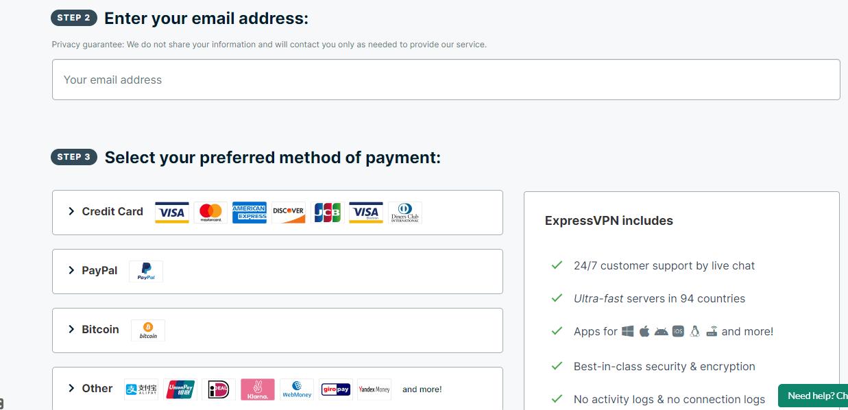 How to Set up a VPN for Craigslist