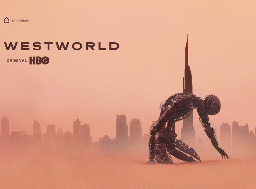 How to Watch Westworld in Canada Via VPN