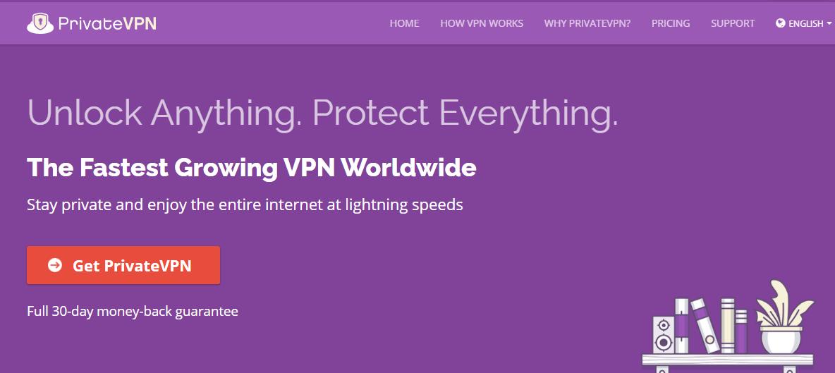 Private VPN