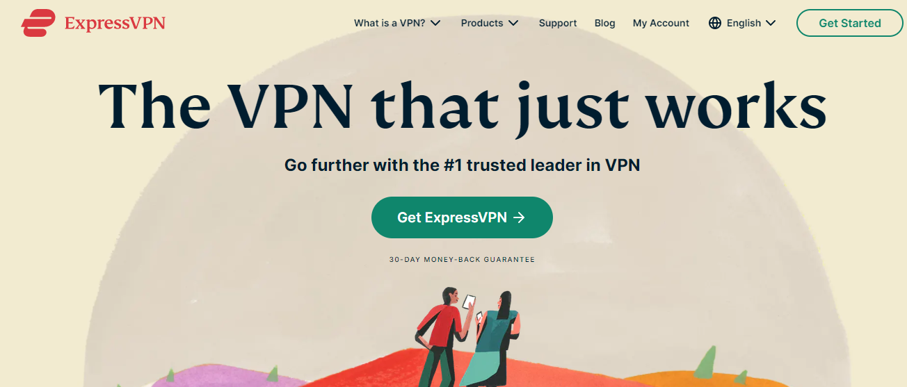How To Configure VPN For Moviebox