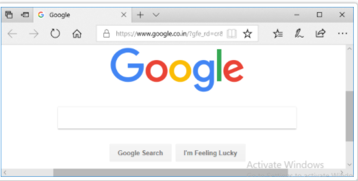 How to Hide Your Search History