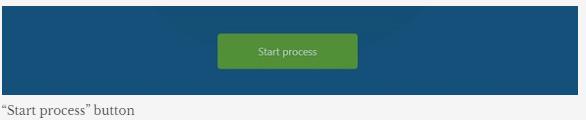 "Click the Button ""Start process"""