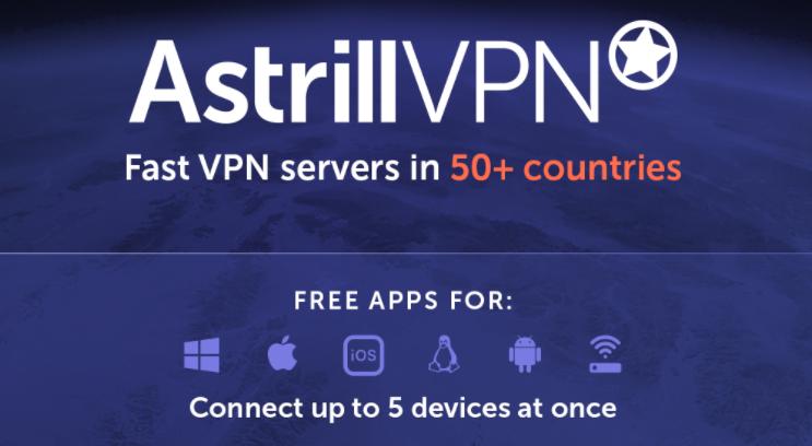 Astrill Vs Expressvpn just works work