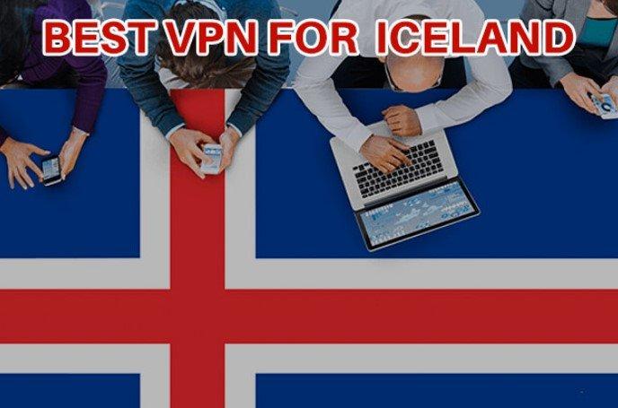 Best VPN Service For Iceland
