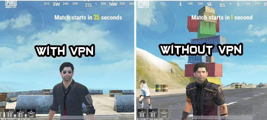 Can I Play PUBG Mobile Lite without VPN?