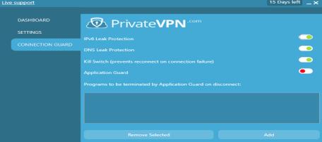 Configure Your VPN