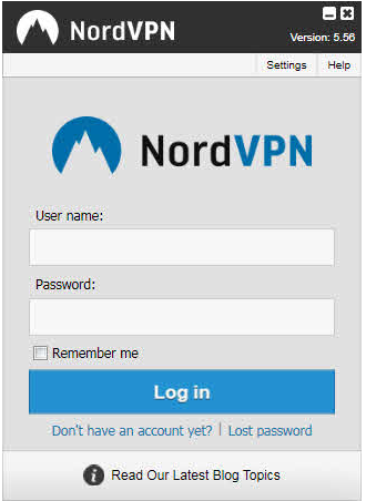 Configure Your VPN