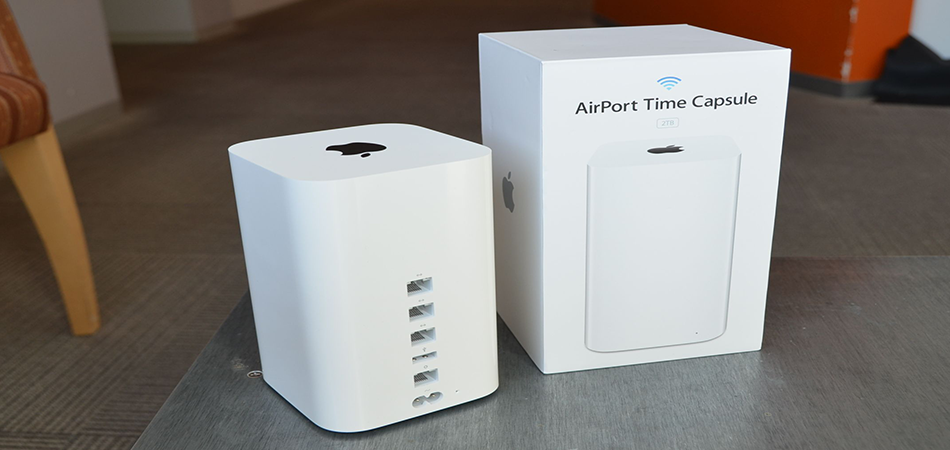 Does Apple Airport Extreme Support VPN?