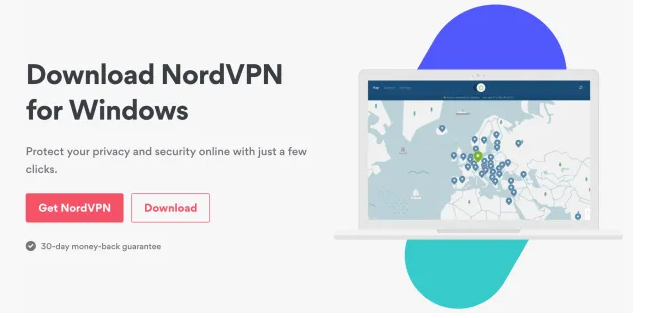 Download the NordVPN App