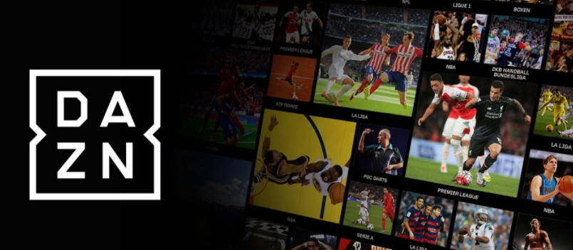 Enjoy the Connection with DAZN from the United States