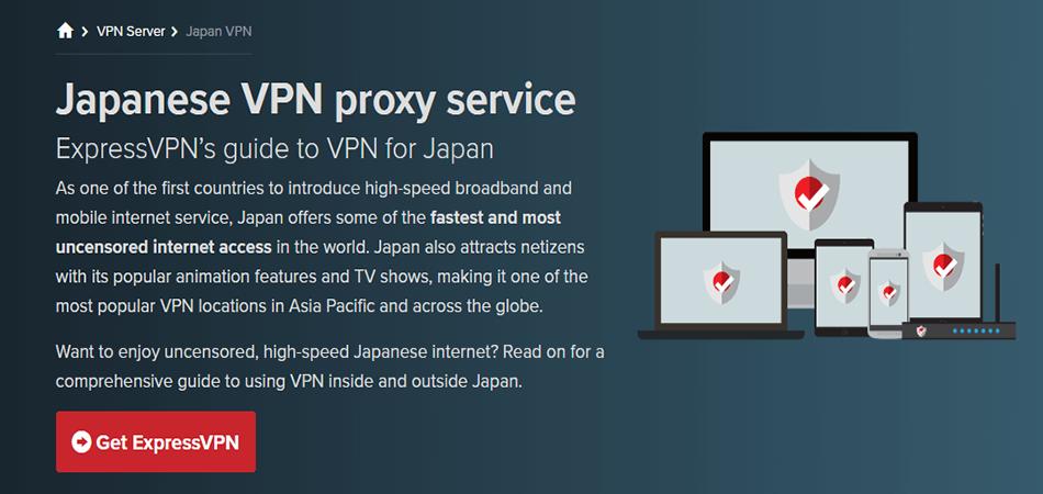 Exactly How Does Expressvpn Help Access Netflix Japan?