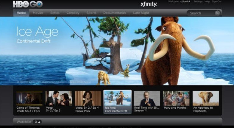 How Can I Watch HBO GO Iceland?