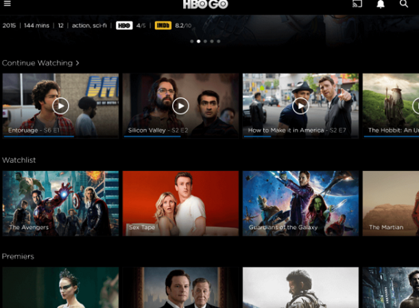 How Can I Watch HBO GO Iceland(Step by Step)