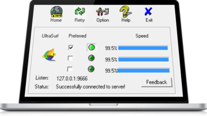 How Does Ultrasurf VPN Work?