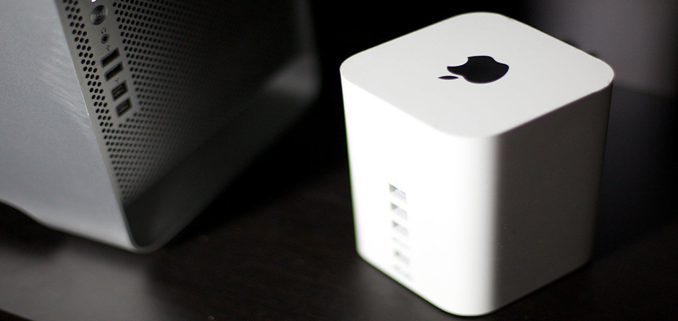 How To Use A VPN Service With Apple Airport Extreme?