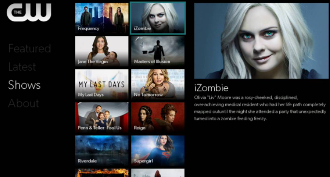 How To Watch CW Shows Outside The US?