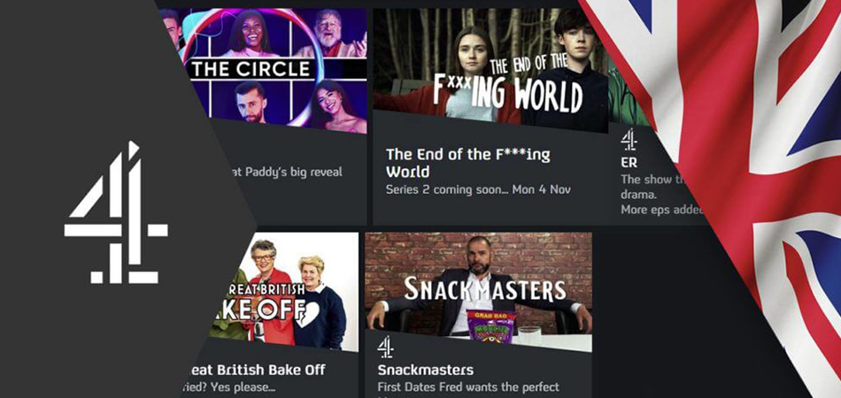 How To Watch Channel 4 4od In the US? (Step By Step)
